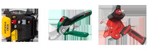 Tools-Maquinaria